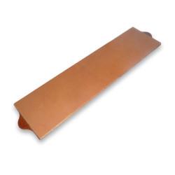 Plaque de cuir de rechange pour le Strop-it 77