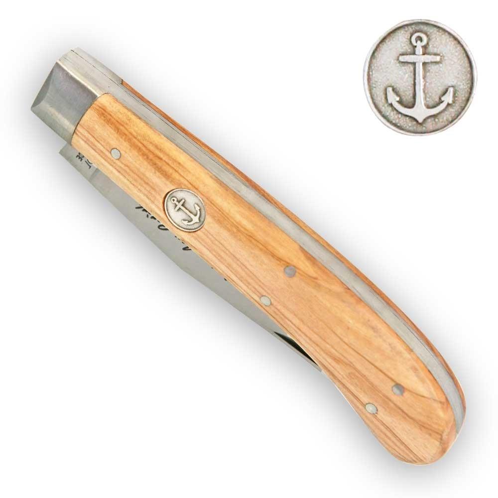 Couteau Ancre de marin