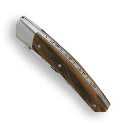 Le Thiers en bois de pistachier 9 cm