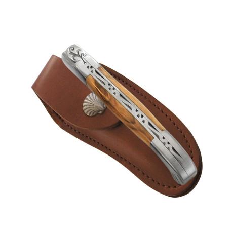 Le couteau du Pèlerin 10 cm - Image 245