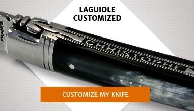 Laguiole Customized