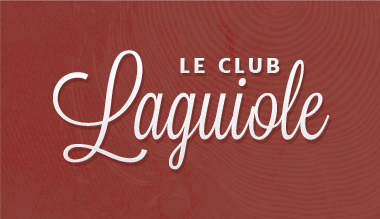 the Laguiole club
